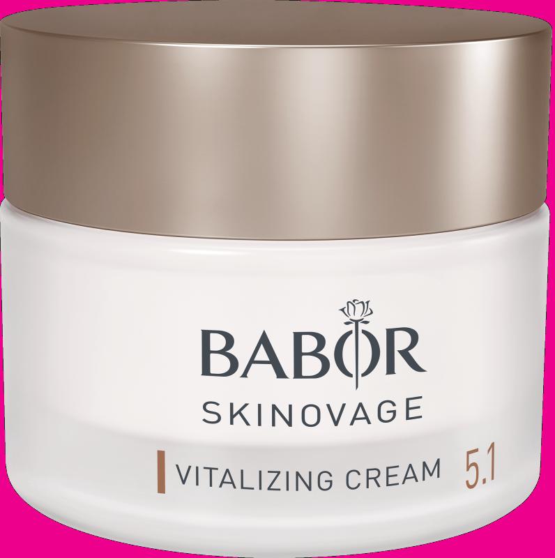 BABOR SKINOVAGE Vitalizing Cream