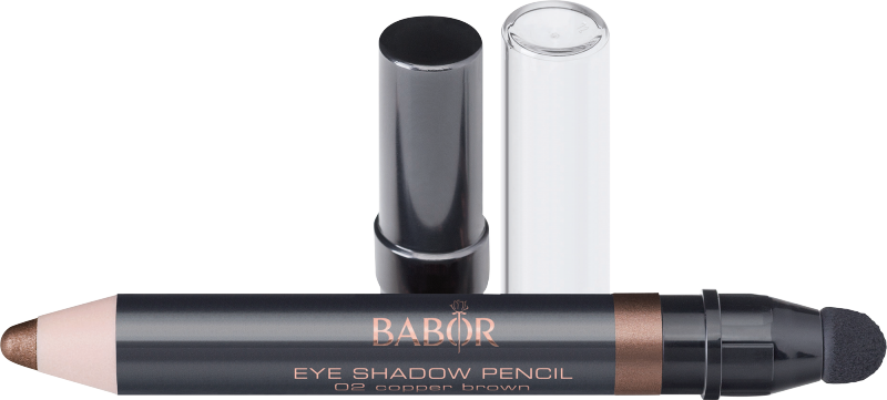 BABOR AGE ID EYE COSMETICS Eye Shadow Pencil 02 Copper Brown