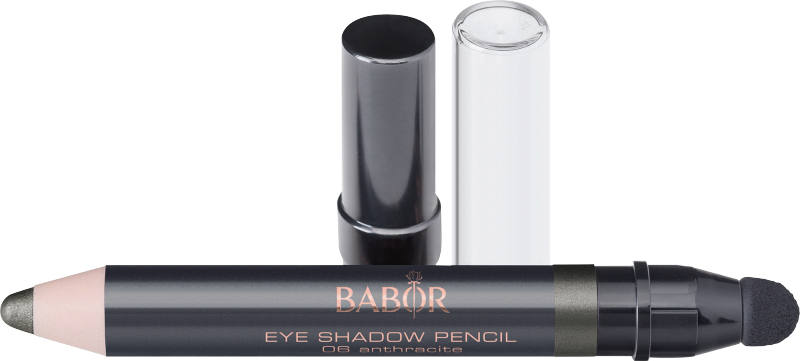 BABOR AGE ID EYE COSMETICS Eye Shadow Pencil 06 Anthracite Brocade