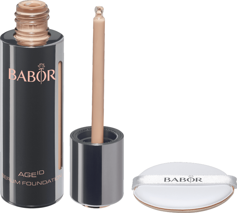 BABOR AGE ID FACE COSMETICS Serum Foundation 02 Natural