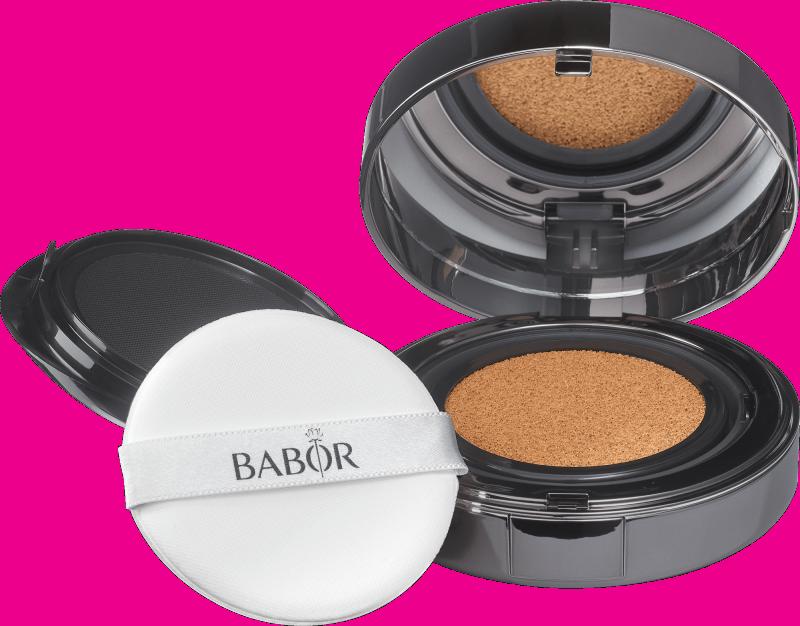 BABOR AGE ID FACE COSMETICS Cushion Foundation 03 Almond