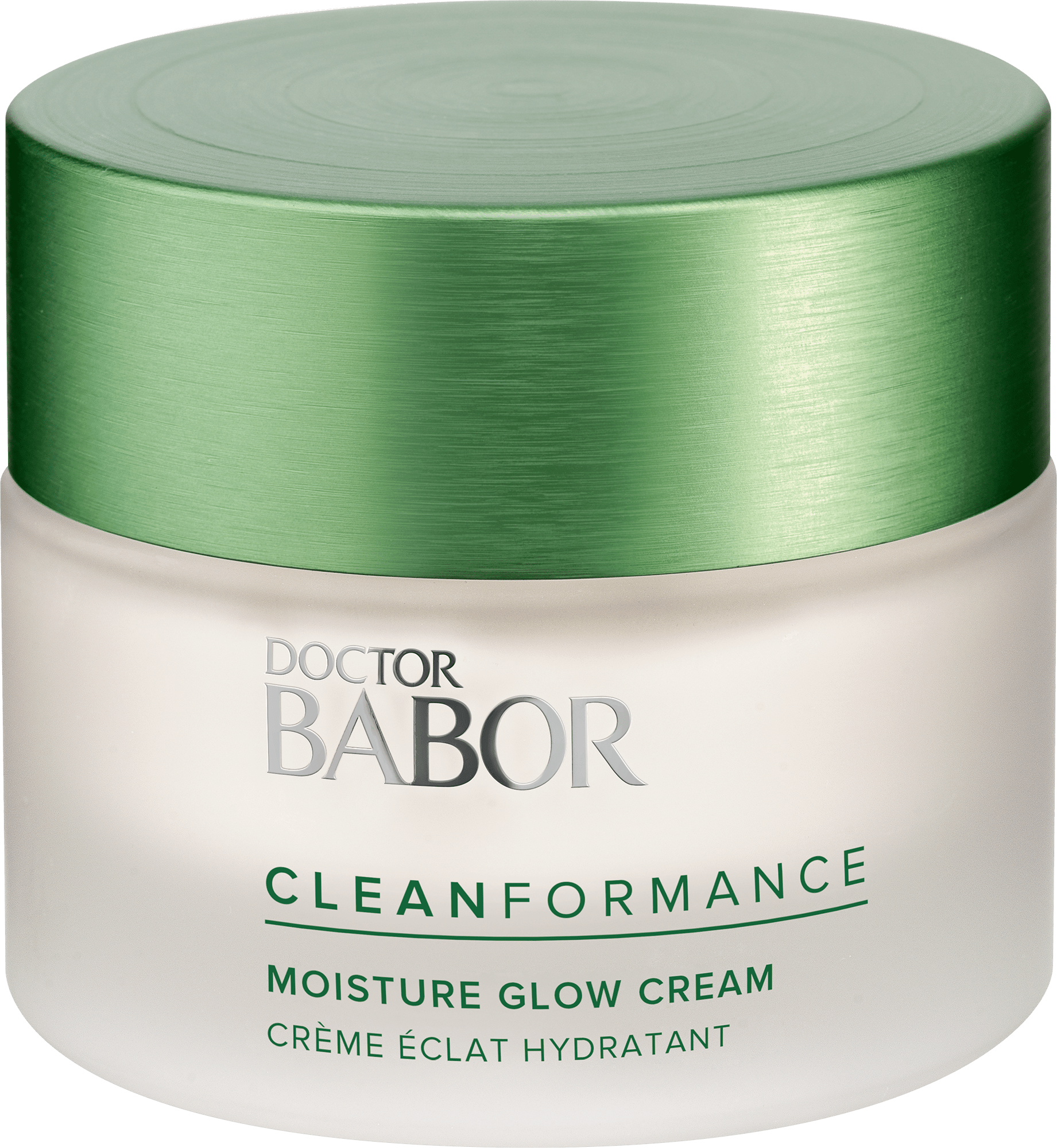 DOCTOR BABOR CLEANFORMANCE Moisture Glow Day Cream