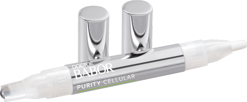 DOCTOR BABOR PURITY CELLULAR Blemish Reducing Duo
