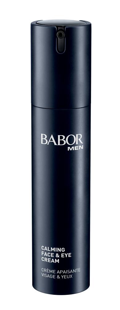 BABOR MEN Calming Face & Eye Cream