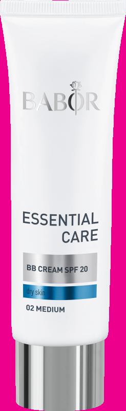BABOR ESSENTIAL CARE BB Cream 02 Medium