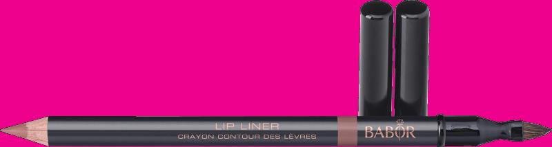 BABOR AGE ID LIP COSMETICS Lip Liner 01 Nude