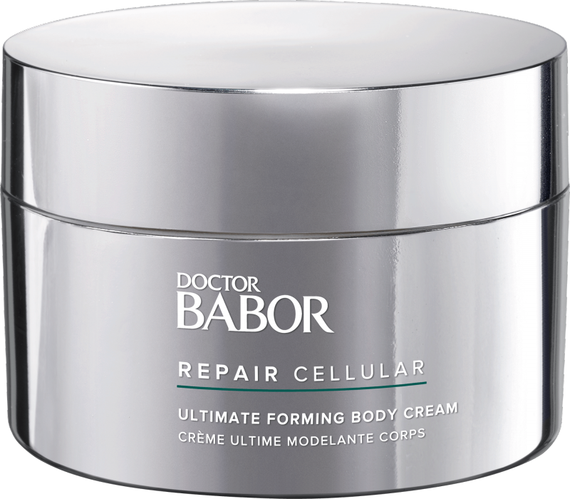 BABOR DOCTOR BABOR Ultimate Forming Body Cream