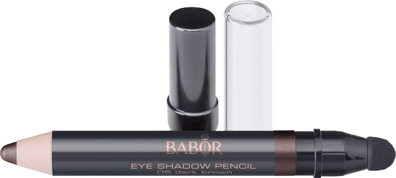 BABOR AGE ID EYE COSMETICS Eye Shadow Pencil 05 Dark Brown