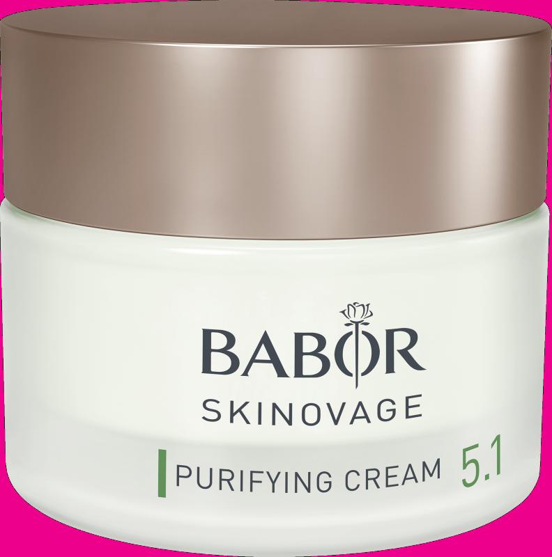 BABOR SKINOVAGE Purifying Cream