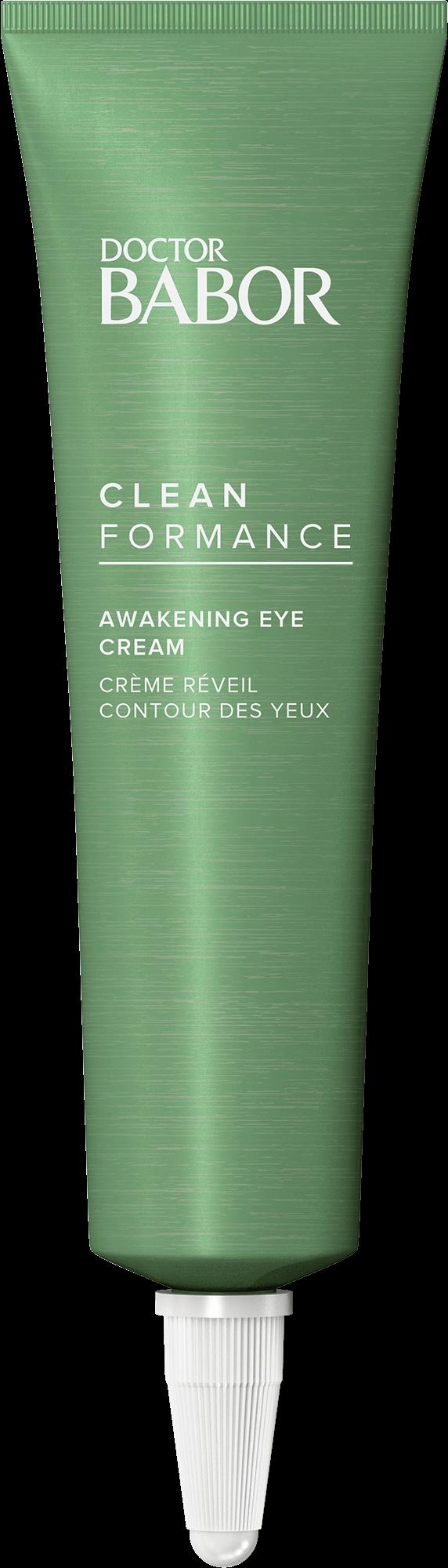 DOCTOR BABOR CLEANFORMANCE Awakening Eye Cream