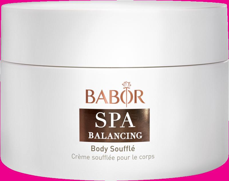 BABOR SPA BALANCING Body Soufflé
