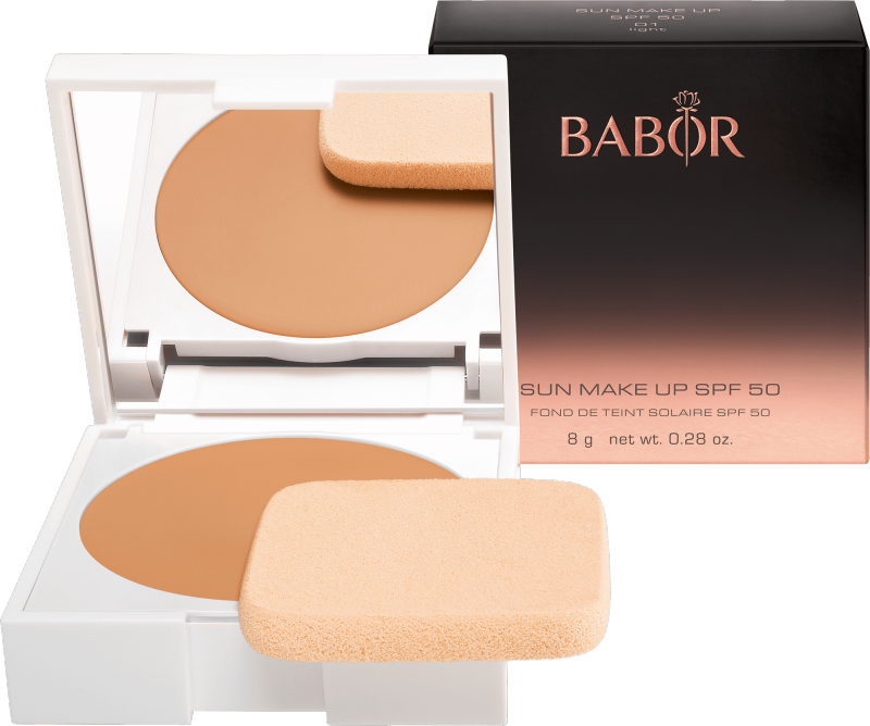 BABOR AGE ID MAKE UP Sun Make Up SPF 50 | 01 Light
