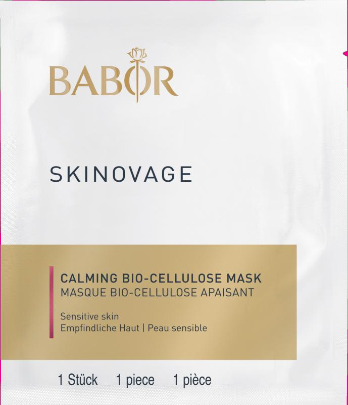 BABOR SKINOVAGE Calming Bio-Cellulose Mask
