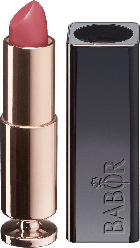 BABOR AGE ID LIP COSMETICS Glossy Lip Colour 08 Soft Rose