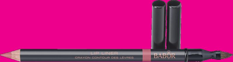 BABOR AGE ID LIP COSMETICS Lip Liner 03 Nude Rose