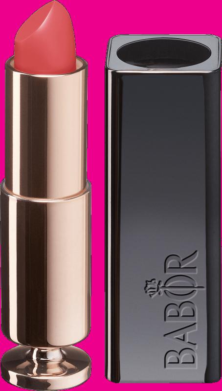 BABOR AGE ID LIP COSMETICS Glossy Lip Colour 09 Spring Rose