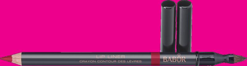BABOR AGE ID LIP COSMETICS Lip Liner 02 Classic Red