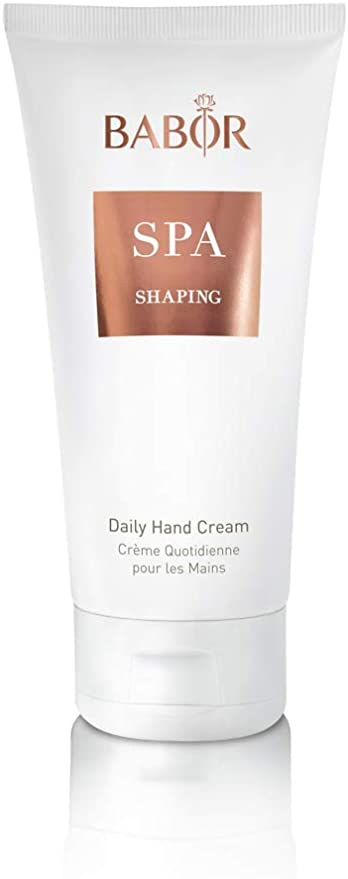 BABOR SPA SHAPING Daily Hand Cream