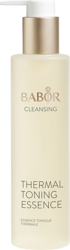 BABOR CLEANSING Thermal Toning Essence