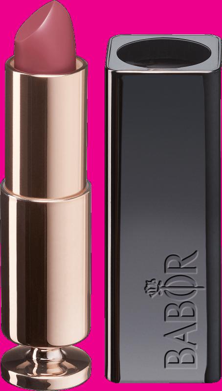 BABOR AGE ID LIP COSMETICS Creamy Lip Colour 01 Nude Pink