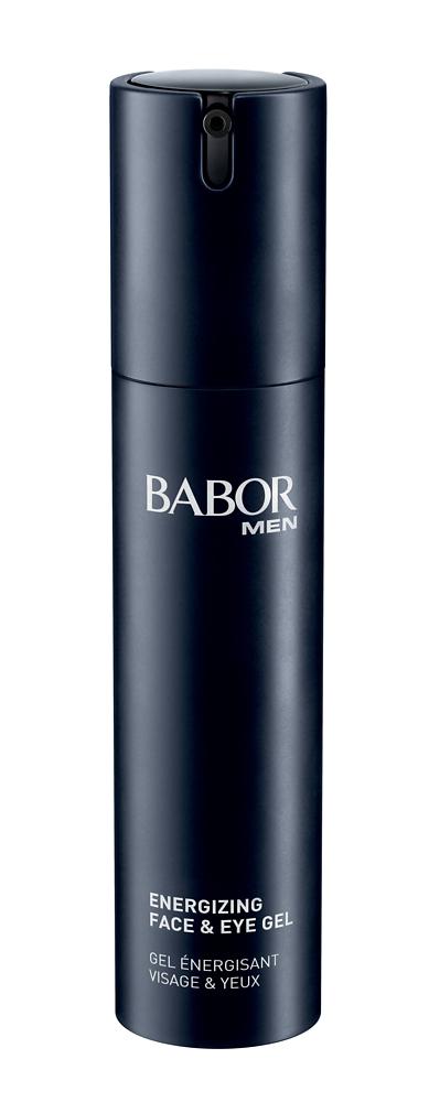 BABOR MEN Energizing Face & Eye Gel