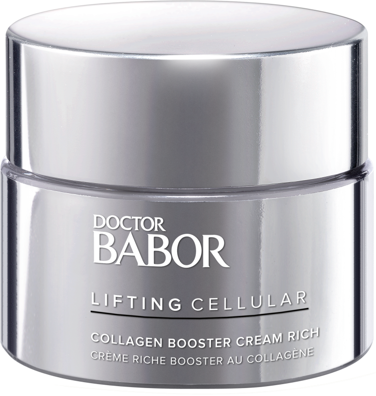 DOCTOR BABOR LIFTING CELLULAR Collagen Booster Cream Rich