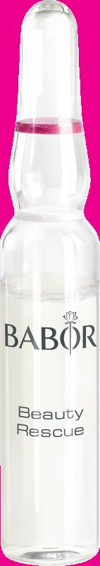 BABOR AMPOULE CONCENTRATES SOS Beauty Rescue 7x2 ml