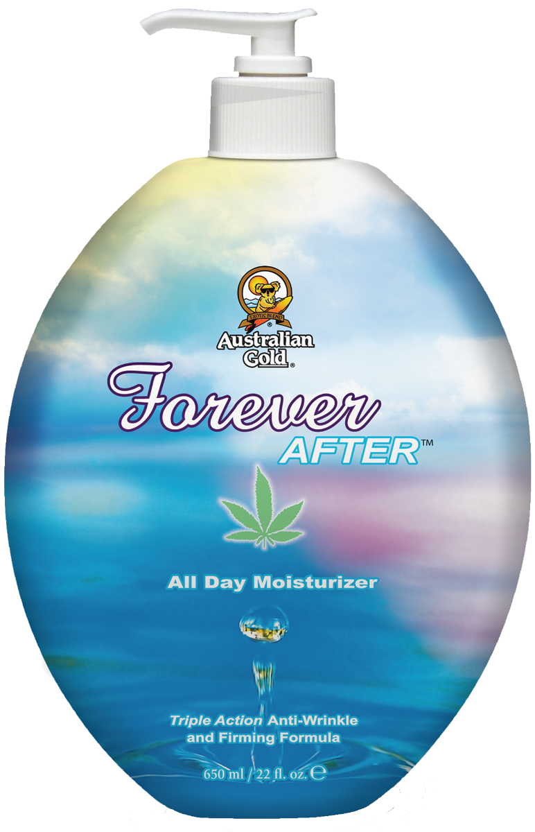 AUSTRALIAN GOLD Forever After - All Day Moisturizer