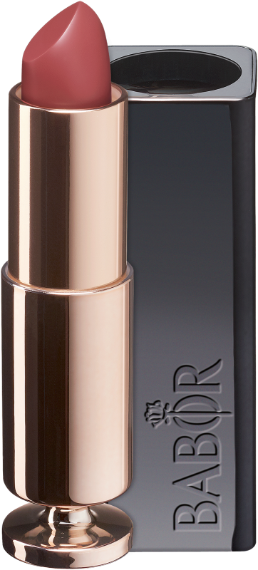 BABOR AGE ID LIP COSMETICS Creamy Lip Colour 04 Nude Rose