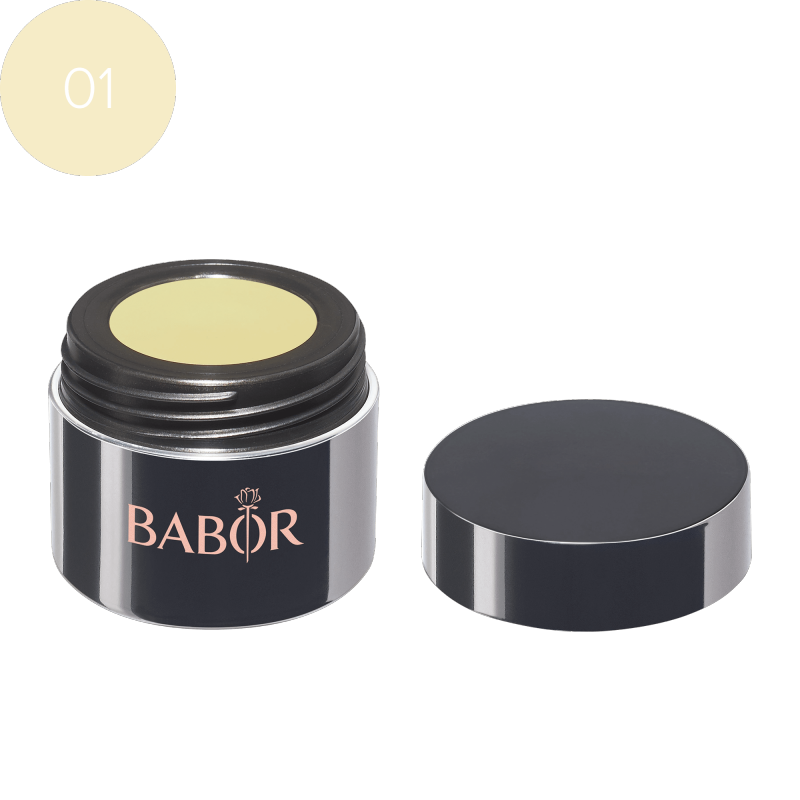 BABOR AGE ID FACE COSMETICS Camouflage Cream 01
