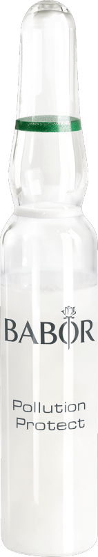 BABOR AMPOULE CONCENTRATES REPAIR Pollution Protect 7x2 ml