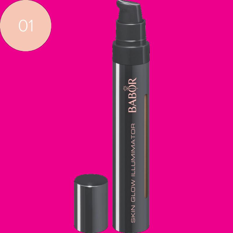 BABOR AGE ID MAKE UP Skin Glow Illuminator 01 Ivory Light