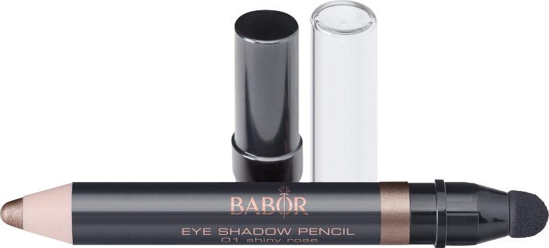 BABOR AGE ID EYE COSMETICS Eye Shadow Pencil 01 Shiny Rose