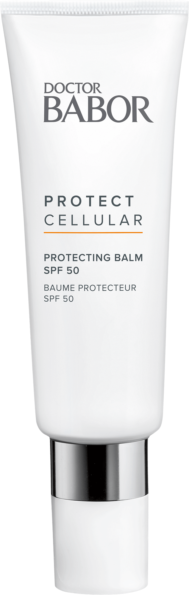 DOCTOR BABOR PROTECT CELLULAR Protecting Balm SPF 50
